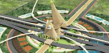 Dholera SIR Projects