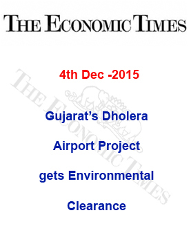 dholera latest news